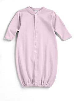 Kissy Kissy - Infant's Pima Cotton Convertible Gown