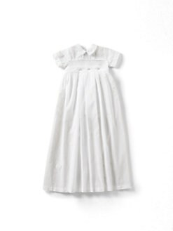 Kissy Kissy - Infant's Christening Gown/Suit/Phillip