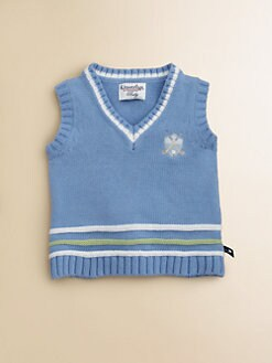 Hartstrings - Infant's Golf Sweater Vest