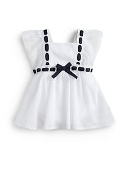 Juicy Couture - Infant's Ribbon Dress