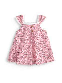 Juicy Couture - Infant's Floral Dress