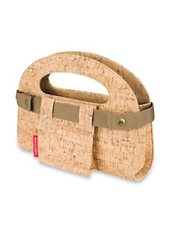 Maclaren - Mini Utility Cork Tote