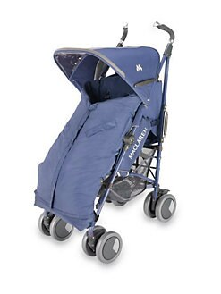 Maclaren - Universal Expandable Footmuff