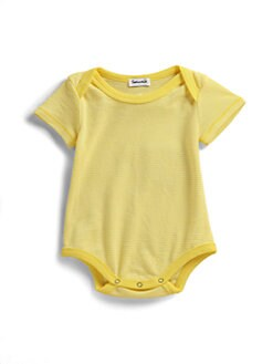 Splendid - Infant's Striped Bodysuit
