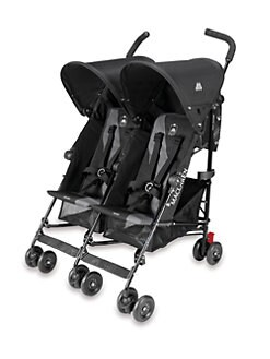Maclaren - Twin Triumph Stroller