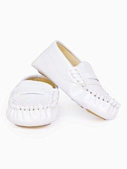 Trumpette - Infant's Moccasins