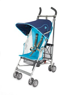 Maclaren - Volo Stroller/Blue