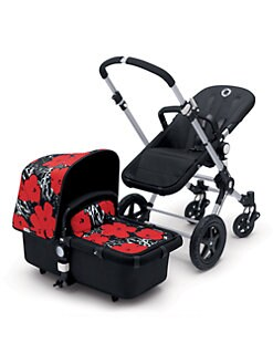 Bugaboo - Cameleon3 Two-Piece Andy Warhol Tailored Fabric Set