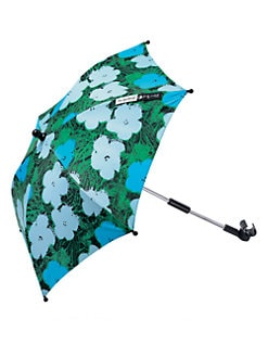 Bugaboo - Universal Andy Warhol Flowers Parasol