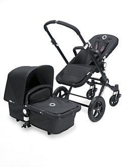 Bugaboo - Cameleon- 3 Stroller & Tailored Fabric Set