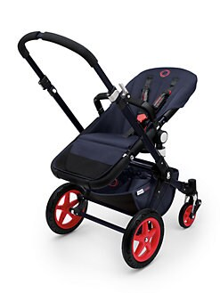 Bugaboo - Cameleon- 3 Neon Stroller