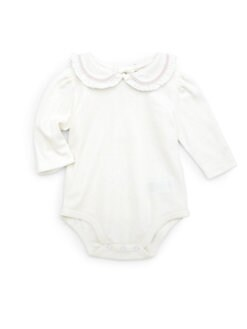 Hartstrings - Infant's Embroidered Bodysuit