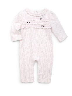 Hartstrings - Infant's Heart Romper