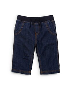 Hartstrings - Infant's Denim Pants