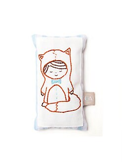 Oliver & Adelaide - Infant's French Lavender Sachet, Boy