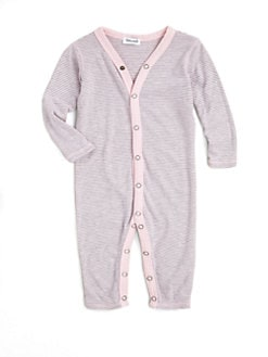 Splendid - Infant's Striped Onesie