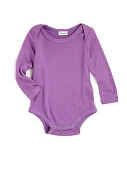 Splendid - Infant's Cotton Bodysuit