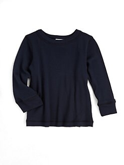 Splendid - Infant's Striped Long-Sleeve Tee