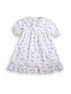 Kissy Kissy - Infant's Poodle Couture Ruffle Dress