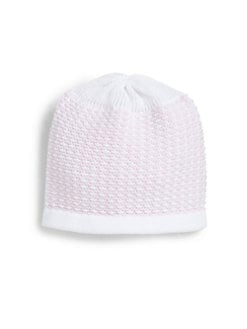 Kissy Kissy - Infant's Knit Harmony Hat