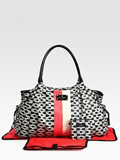 Kate Spade New York - Stevie Baby Bag