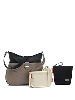 Storksak - Nina Diaper Bag