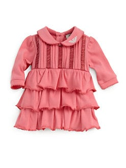 Armani Junior - Infant's Pintucked Dress