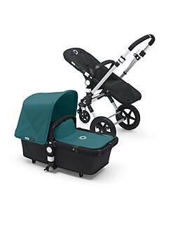 Bugaboo - Cameleon 3 Canvas Tailored Fabric Set