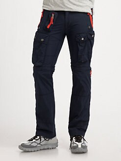 RLX Ralph Lauren - Covertible Climbing Pant