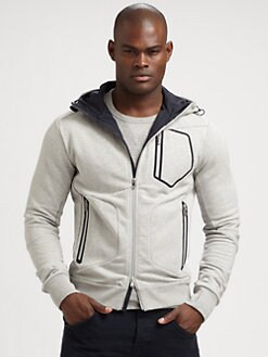 RLX Ralph Lauren - Full-Zip Hoodie