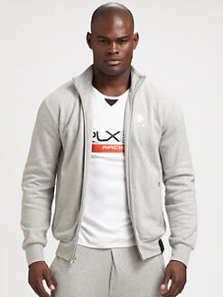 RLX Ralph Lauren - Full-Zip Jacket