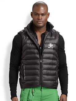 RLX Ralph Lauren - AC Air Down Vest