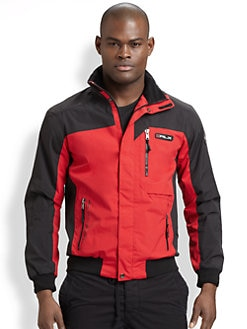 RLX Ralph Lauren - AC McKinley Utility Jacket