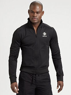 RLX Ralph Lauren - Fleece Mockneck Jacket