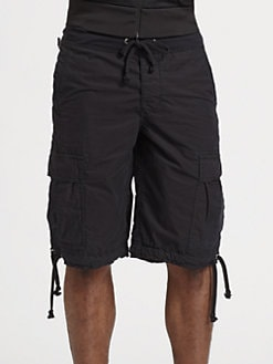 RLX Ralph Lauren - AC New Terrain Shorts