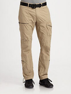 RLX Ralph Lauren - Space Cargo Pant
