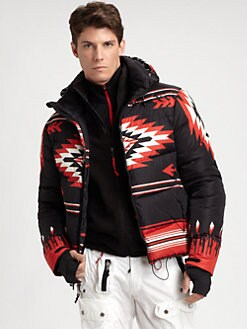 RLX Ralph Lauren - AC Beacon Core Down Jacket