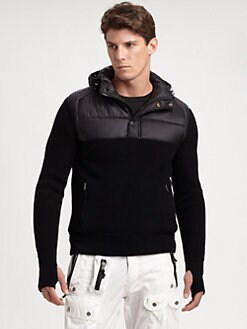 RLX Ralph Lauren - Half-Zip Pullover