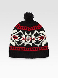RLX Ralph Lauren - Float Jacquard Knit Hat