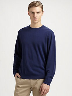 Faconnable - Crewneck Sweater