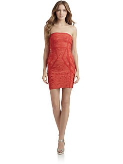 Stretta - Roxanne Strapless Dress