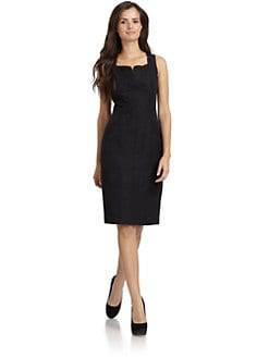 David Meister - Sheath Dress