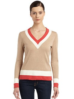 Cullen - Colorblock Sweater