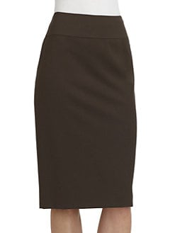 Lafayette 148 New York - Debra Pencil Skirt