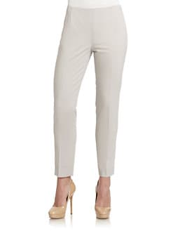 Lafayette 148 New York - Stanton Cropped Pants