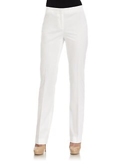 Lafayette 148 New York - Classic Trousers