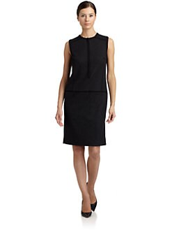 Magaschoni - Pontti Sleeveless Dress