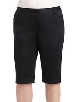 Lafayette 148 New York, Salon Z - Bermuda Shorts