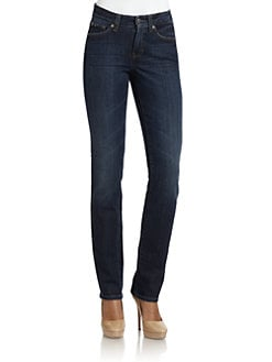 Cambio - Norah Slim Skinny-Leg Jeans