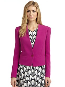 Rachel Roy - Structured Blazer
